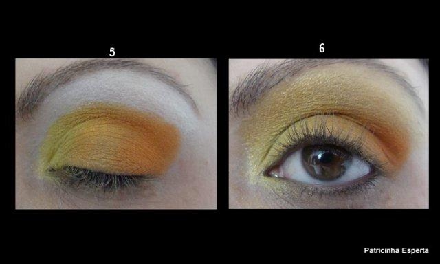 2011 10 155 - Tutorial: Make Laranja e Amarelo