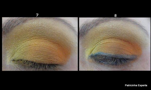 2011 10 156 - Tutorial: Make Laranja e Amarelo