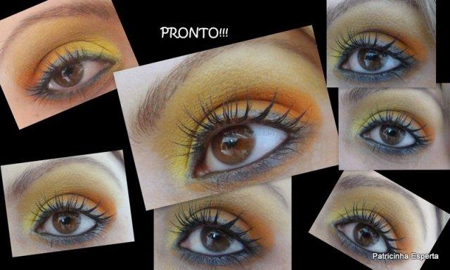 2011 10 158 - Tutorial: Make Laranja e Amarelo