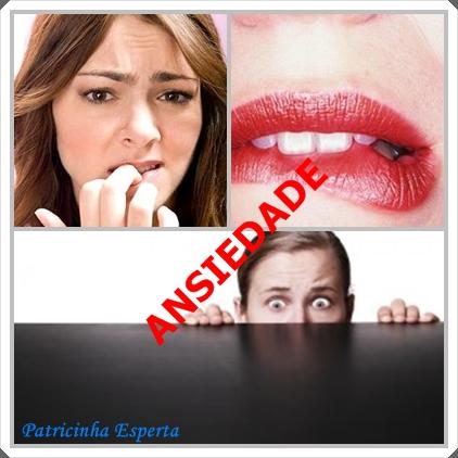 Ansiedade - Ansiedade