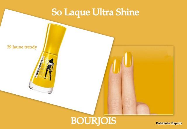 Atualizados recentemente108 - Esmalte Ultra Shine - Inspirado na Semana de Moda de PARIS