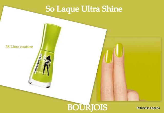 Atualizados recentemente109 - Esmalte Ultra Shine - Inspirado na Semana de Moda de PARIS