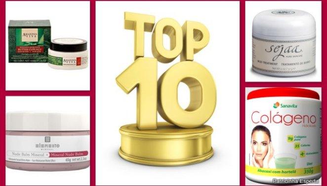 Blog91 - Top 10 Beleza