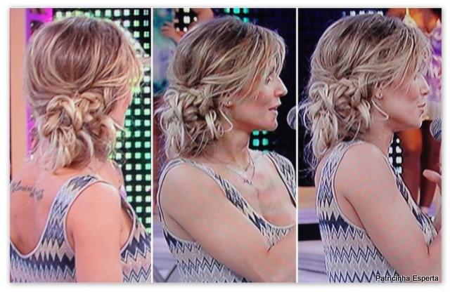 Cabelos15 - COQUE - A moda nos Cabelos!!!