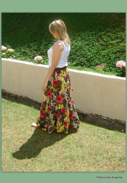 Paulinia3 - Look do Dia!!! Na Estação das Flores...