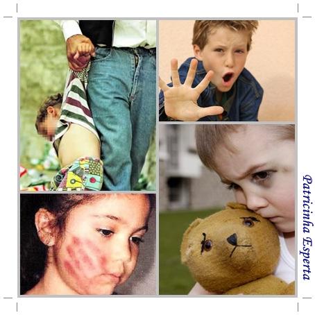 violenciainfantil - Violência doméstica - DENUNCIE
