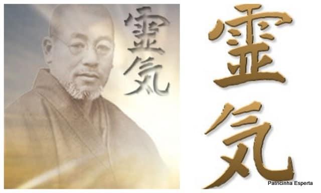 2011 11 17 - A História do Reiki