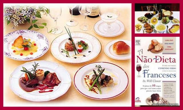 2011 11 171 - Emagreça Com A Não-Dieta Dos Franceses