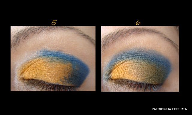 2011 11 256 - Tutorial: Make Laranja e Azul