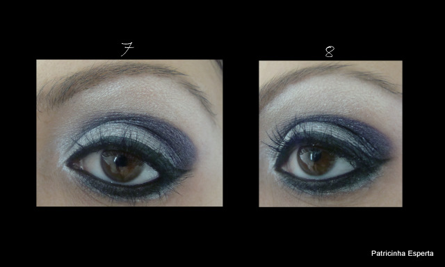 2011 12 0311 - Tutorial: Make Prata com Roxo