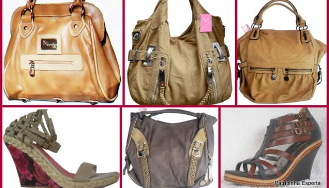2011 12 07 - Para Quem Gosta de Exclusividade: Bolsas e Sapatos