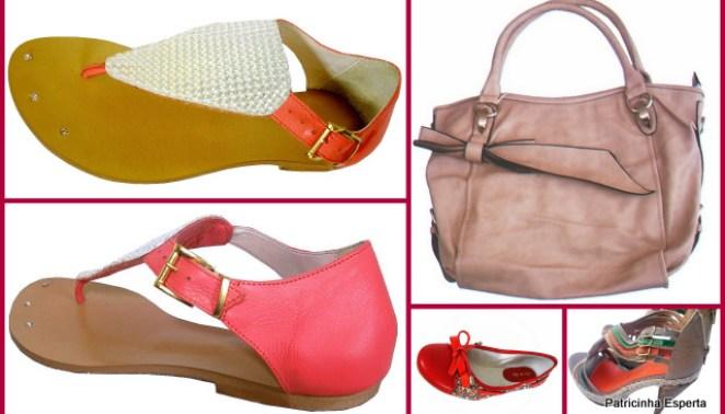 2011 12 076 - Para Quem Gosta de Exclusividade: Bolsas e Sapatos