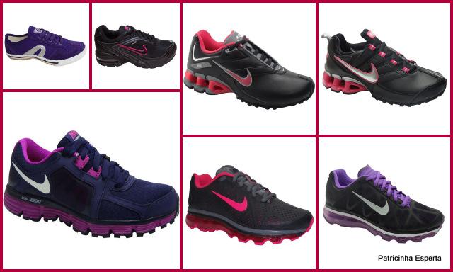 2011 12 13 - Tênis? Numeração Grande? Sapatos diversos? É na Alex Shoes!