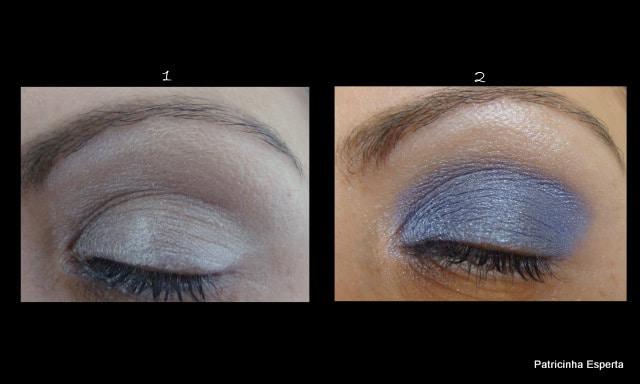 2011 12 167 - Tutorial : Make de Ano Novo - Olhos Pequenos