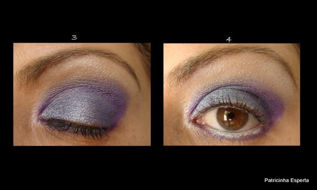 2011 12 168 - Tutorial : Make de Ano Novo - Olhos Pequenos