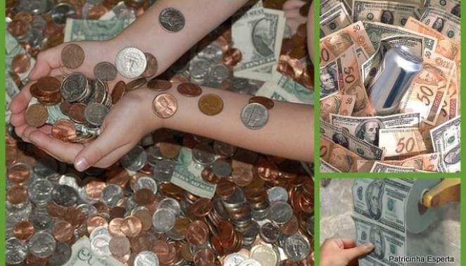 2011 12 281 - Dinheiro Não Aceita Desaforo!