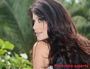 Cabelo Aline Moraes 300x229 - Cabelos das celebridades em 2011