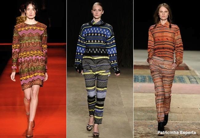 06302013400 - Fashion Rio - segundo dia!