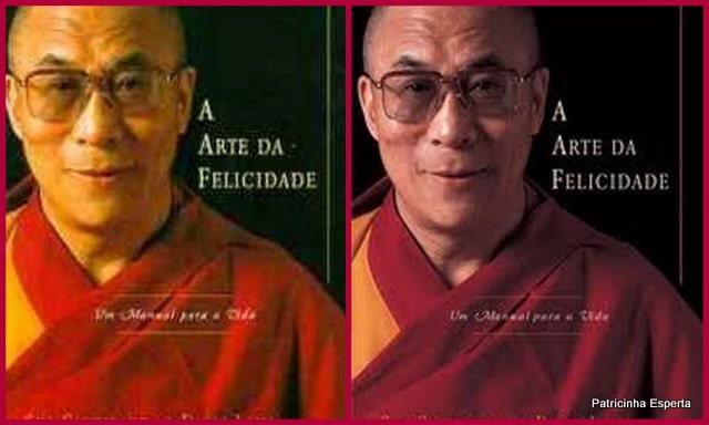 2012 01 082 - LIVRO: A Arte Da Felicidade
