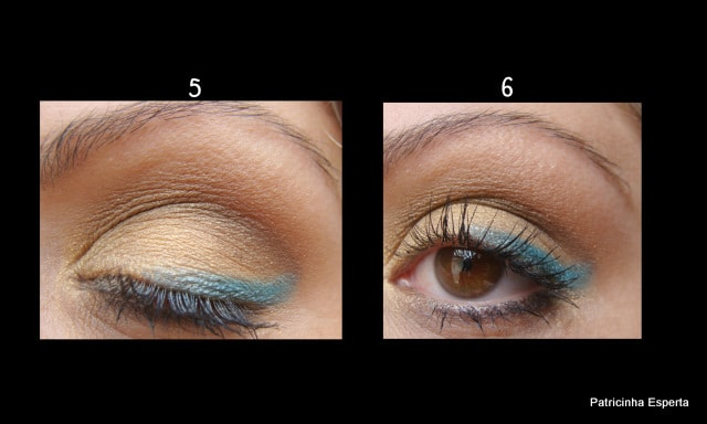 2012 01 1412 - Tutorial: Make Inspirado no Desfile da TNG