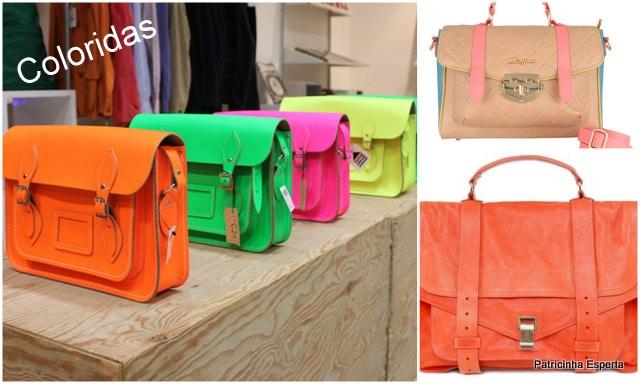 2012 01 156 - Pra Quem Gosta de Praticidade: School Bag