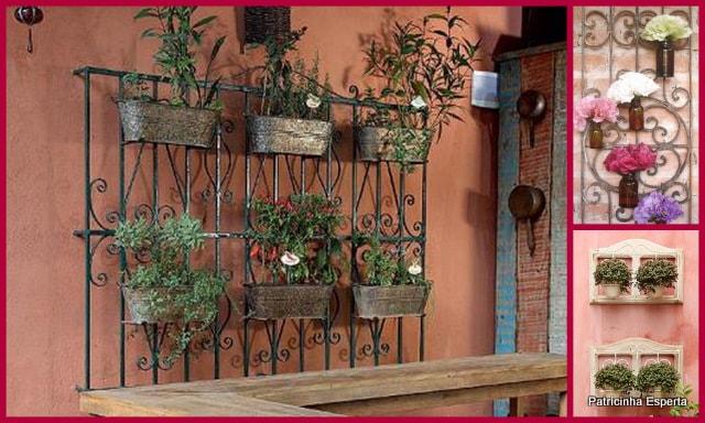 2012 01 76 - Jardim Vertical: Tenha o Seu!