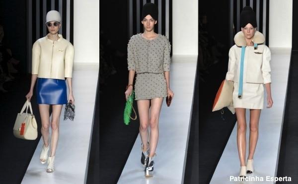 NEWORDER - Fashion Rio - terceiro dia!