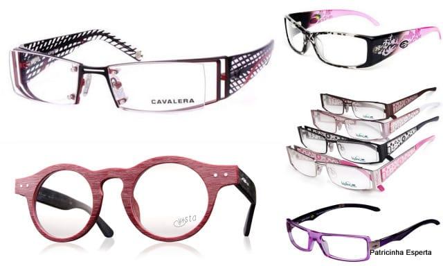Patricinha Esperta3 - Como Escolher  Óculos de Grau?