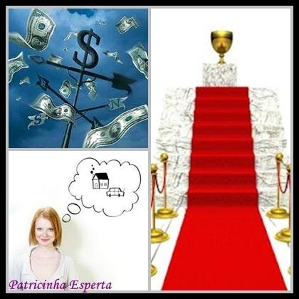 serambiciosa - Ser ambiciosa, é bom ou ruim?!