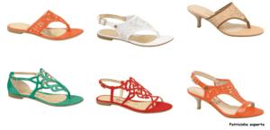 untitled2 300x145 - Os calçados do verão...