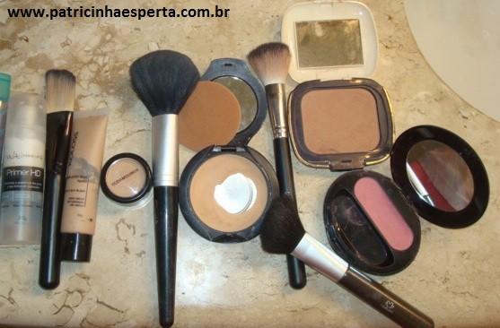 036post4ok - Tutorial - Maquiagem delicada para noites de verão