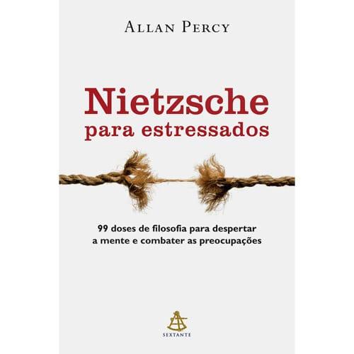 23811858 4 - Livro - Nietzsche para estressados, Allan Percy