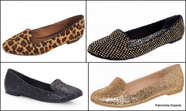 Patricinha Esperta34 1 - 70% de Desconto Em Bolsas e Sapatos + Slippers Lindos de Viver