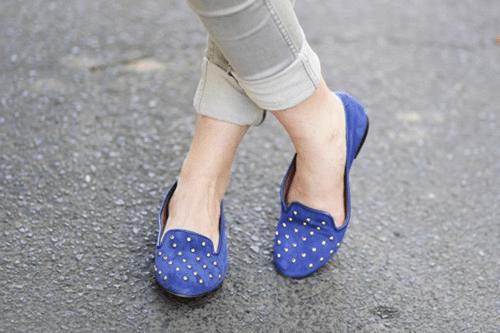 Slippers 1 - Slippers