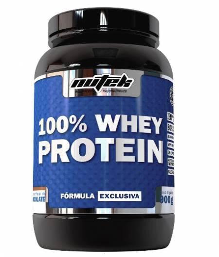 Whey Protein Nutek g 20120102200841 - Whey Protein: Como e Quando Tomar?