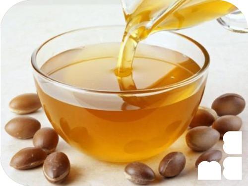oleo de argan1 - Meus produtos com óleo de Argan
