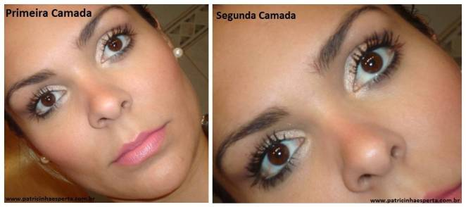 post1 - Tutorial - Máscara para Cílios 'Grow Luscious' - Revlon
