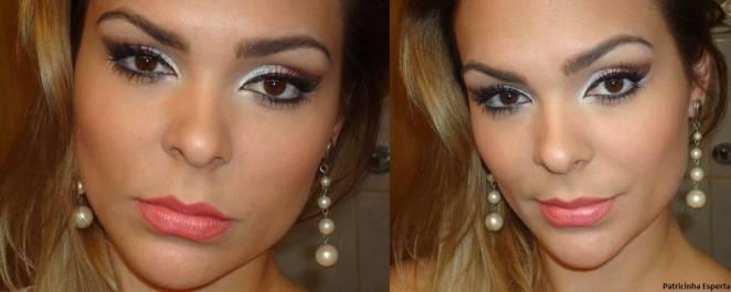 057postok - Tutorial - Maquiagem para Noivas