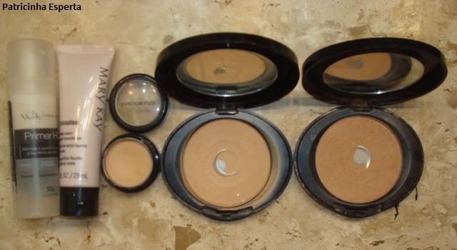 064post2 - Tutorial - Maquiagem para Noivas