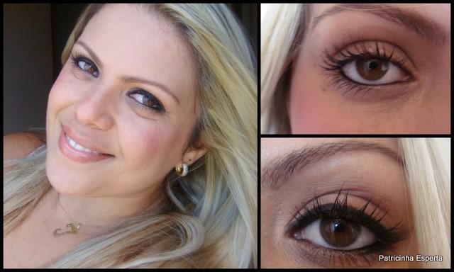 2012 03 043 -  Kajal Eyeliner Preto - Beauty Color