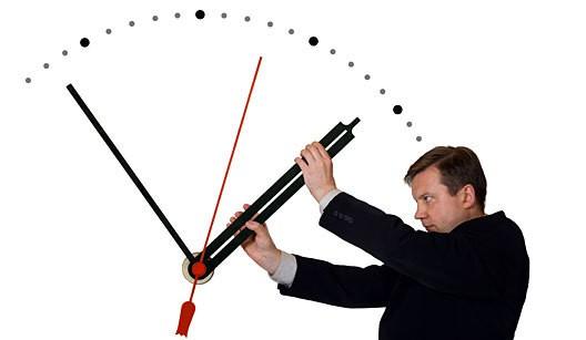 administrar tempo g 257110121318115 - Como Organizar O Nosso Tempo?
