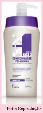 condicionador fix1 - Novidades Hair Brasil