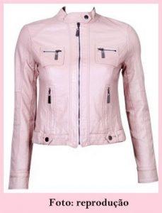 """rosa1 229x300 - Jaquetas de material ecológico - porque """"couro"""" ecológico não existe!"""