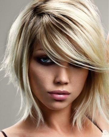 Loiro2 - Dicas preciosas para cabelos loiros - Parte 1