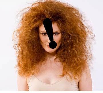 cabelo feio3 - Cosméticos Clandestinos - não pode usar!