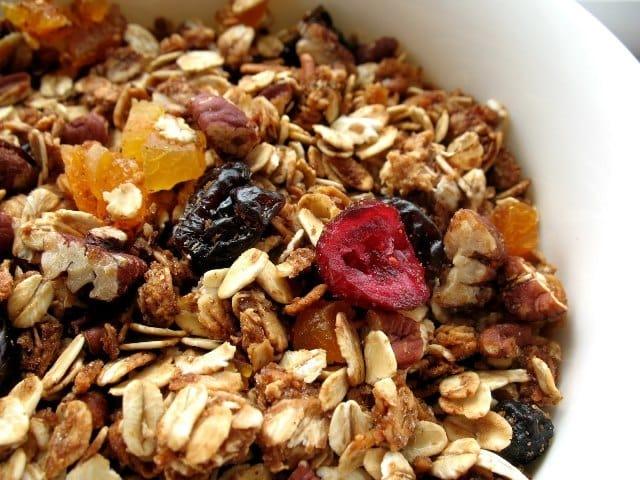granola blog - Alimentos Que Sabotam a Dieta