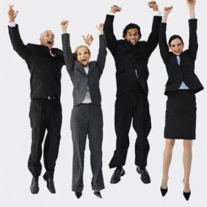 happy employees11 300x300 - Motivação!