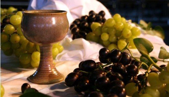 santa ceia vinho - Diário de Dieta: Não Engordar Na Páscoa, É Possível?
