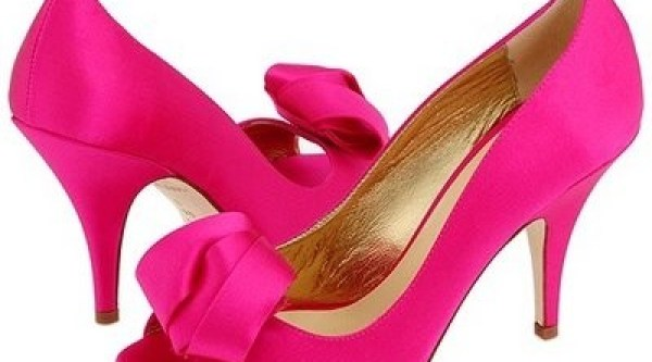 Modelos de Sapatos Cor de Rosa 5 - Como Amaciar Os Sapatos? Parte 2