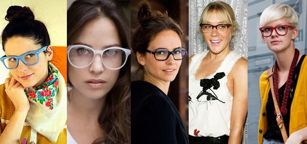 oculos 5011 - Óculos Geek!